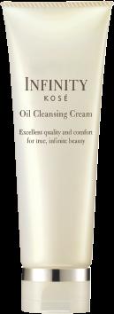 Oi Cleansing Cream