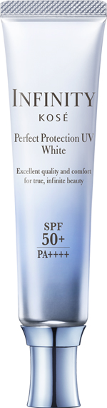 INFINITY Perfect Protection UV White
