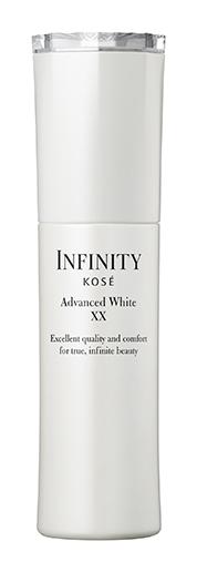 Advanced White XX